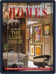 Philippine Tatler Homes (Digital) Subscription December 9th, 2019 Issue