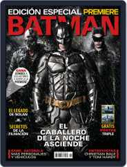 Cine Premiere Especial Magazine (Digital) Subscription August 6th, 2012 Issue