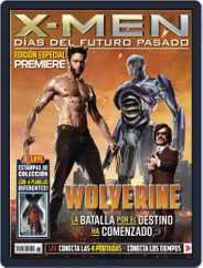 Cine Premiere Especial Magazine (Digital) Subscription June 3rd, 2014 Issue