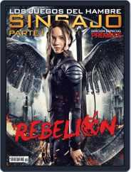 Cine Premiere Especial Magazine (Digital) Subscription December 15th, 2014 Issue