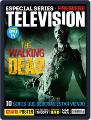 Cine Premiere Especial Magazine (Digital) Subscription August 4th, 2015 Issue