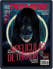 Cine Premiere Especial Magazine (Digital) Subscription November 1st, 2018 Issue