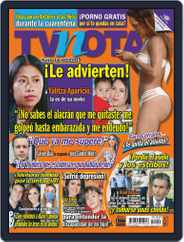 TvNotas (Digital) Subscription March 24th, 2020 Issue