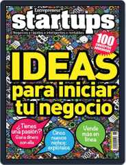 Entrepreneur Especial Magazine (Digital) Subscription May 15th, 2014 Issue