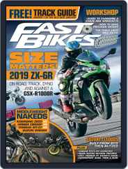 Fast Bikes (Digital) Subscription March 1st, 2019 Issue