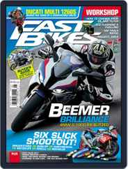 Fast Bikes (Digital) Subscription May 1st, 2019 Issue