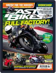 Fast Bikes (Digital) Subscription June 1st, 2019 Issue