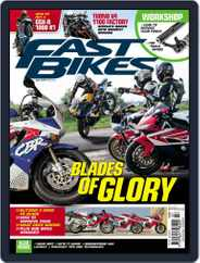 Fast Bikes (Digital) Subscription July 1st, 2019 Issue