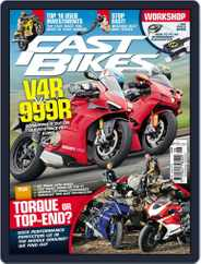 Fast Bikes (Digital) Subscription August 1st, 2019 Issue