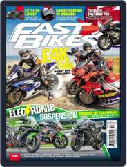 Fast Bikes (Digital) Subscription October 1st, 2019 Issue