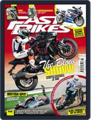 Fast Bikes (Digital) Subscription May 1st, 2020 Issue