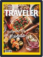 National Geographic Traveler - Mexico (Digital) Subscription April 1st, 2019 Issue