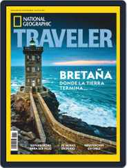 National Geographic Traveler - Mexico (Digital) Subscription May 1st, 2019 Issue