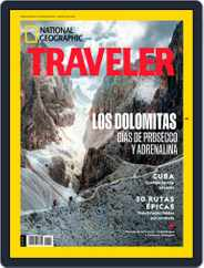 National Geographic Traveler - Mexico (Digital) Subscription March 1st, 2020 Issue