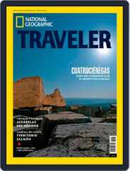 National Geographic Traveler - Mexico (Digital) Subscription April 1st, 2020 Issue