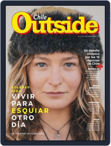 Outside Chile September 1st, 2018 Digital Back Issue Cover