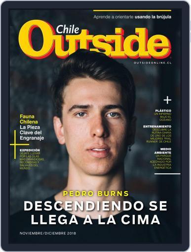 Outside Chile November 1st, 2018 Digital Back Issue Cover