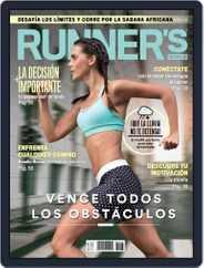 Runner's World - Mexico (Digital) Subscription August 1st, 2018 Issue