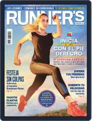 Runner's World - Mexico (Digital) Subscription January 1st, 2019 Issue