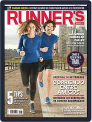 Runner's World - Mexico (Digital) Subscription February 1st, 2019 Issue
