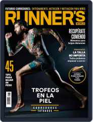 Runner's World - Mexico (Digital) Subscription April 1st, 2019 Issue