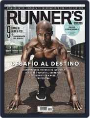 Runner's World - Mexico (Digital) Subscription June 1st, 2019 Issue