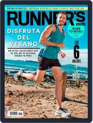 Runner's World - Mexico (Digital) Subscription July 1st, 2019 Issue