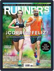 Runner's World - Mexico (Digital) Subscription August 1st, 2019 Issue