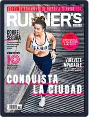 Runner's World - Mexico (Digital) Subscription January 1st, 2020 Issue