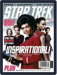 Star Trek (Digital) Subscription February 1st, 2017 Issue