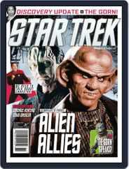 Star Trek (Digital) Subscription April 1st, 2017 Issue