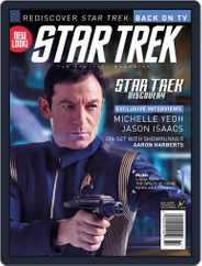 Star Trek (Digital) Subscription January 1st, 2018 Issue