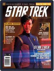 Star Trek (Digital) Subscription February 1st, 2018 Issue