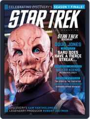 Star Trek (Digital) Subscription March 1st, 2018 Issue