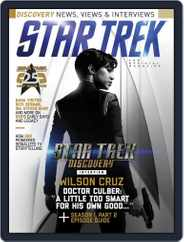 Star Trek (Digital) Subscription May 1st, 2018 Issue