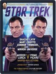 Star Trek (Digital) Subscription July 1st, 2018 Issue