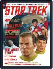 Star Trek (Digital) Subscription December 1st, 2018 Issue