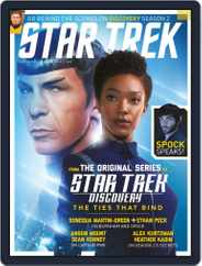 Star Trek (Digital) Subscription February 1st, 2019 Issue