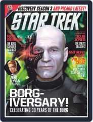 Star Trek (Digital) Subscription March 1st, 2019 Issue