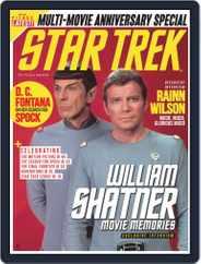 Star Trek (Digital) Subscription July 1st, 2019 Issue