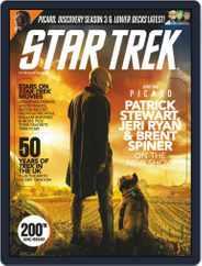 Star Trek (Digital) Subscription November 1st, 2019 Issue