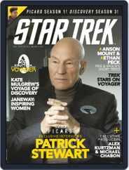 Star Trek (Digital) Subscription February 1st, 2020 Issue
