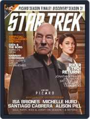 Star Trek (Digital) Subscription March 1st, 2020 Issue