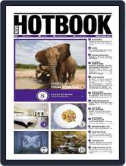 Hotbook News Magazine (Digital) Subscription May 1st, 2017 Issue