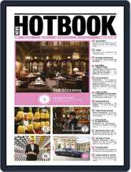 Hotbook News Magazine (Digital) Subscription June 1st, 2017 Issue