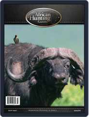 African Hunting Gazette (Digital) Subscription January 1st, 2019 Issue