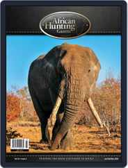African Hunting Gazette (Digital) Subscription January 1st, 2020 Issue