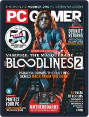 PC Gamer United Kingdom (Digital) Subscription May 1st, 2019 Issue