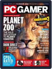 PC Gamer United Kingdom (Digital) Subscription June 1st, 2019 Issue