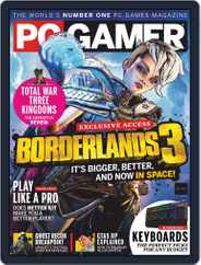 PC Gamer United Kingdom (Digital) Subscription July 1st, 2019 Issue